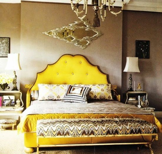 Wall Paint Color Trends 2014