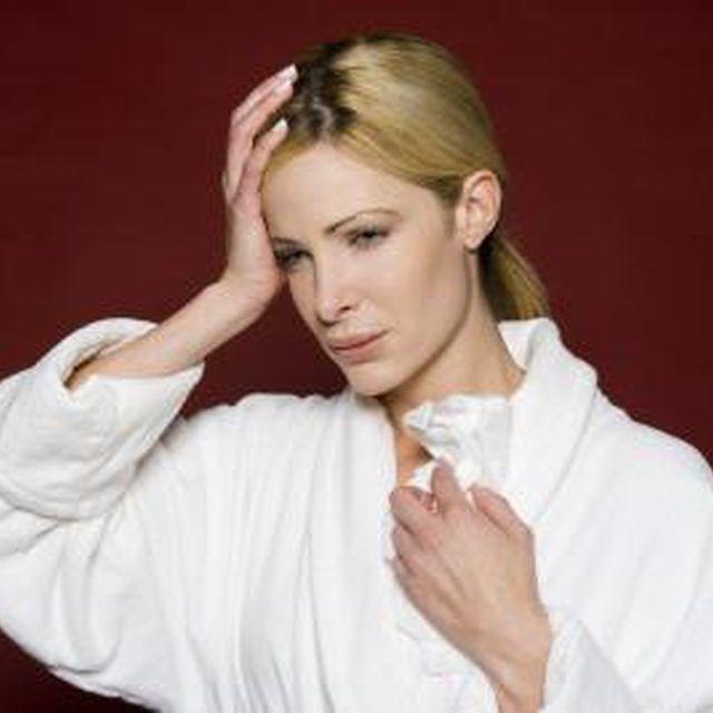 Cure for Barometric Pressure Headaches