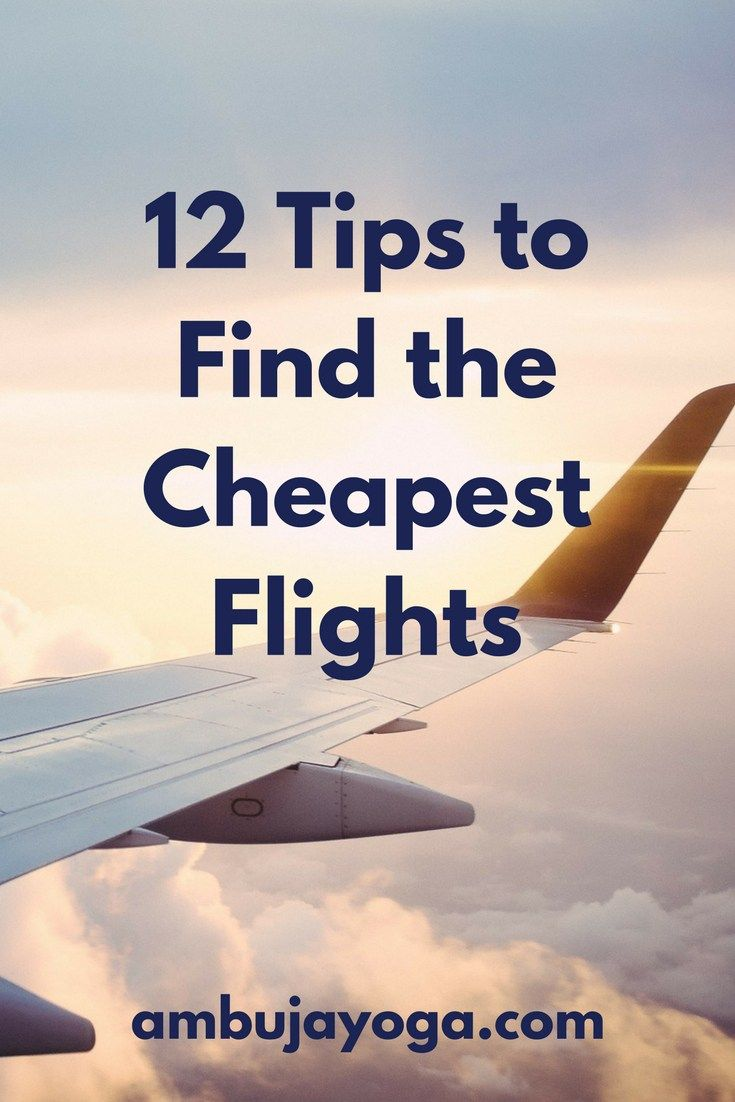 how to find cheapest tickets to europe