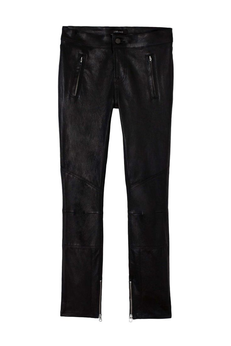 Luxury Gifts for Women - Best Luxury Gift Ideas for Christmas 2013 - Harper's BAZAAR   US$995 leather jeans!