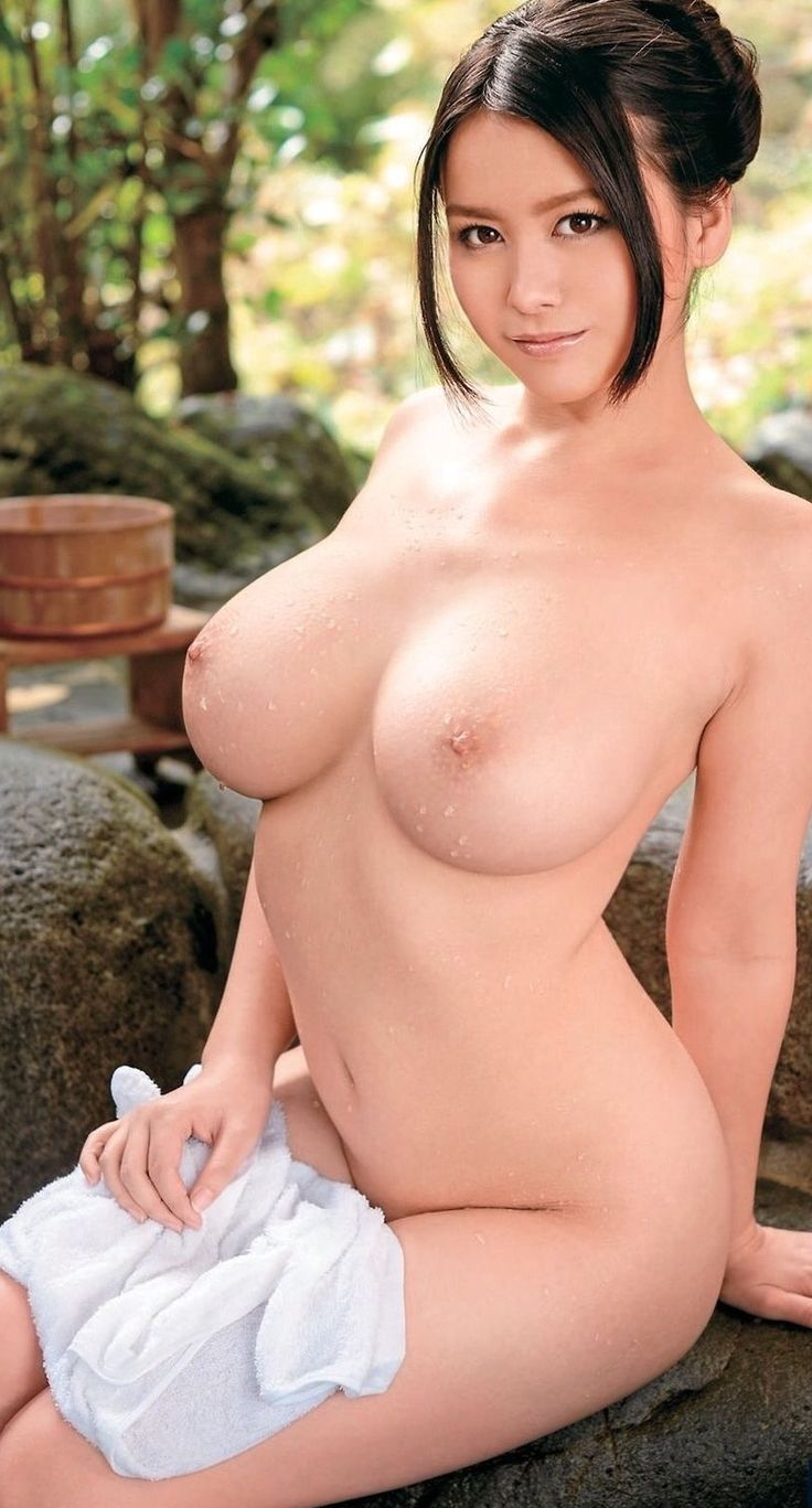 sexy nude natural asians