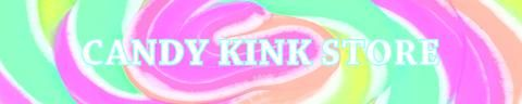 Candy Kink Store at BabyVoodoo.com