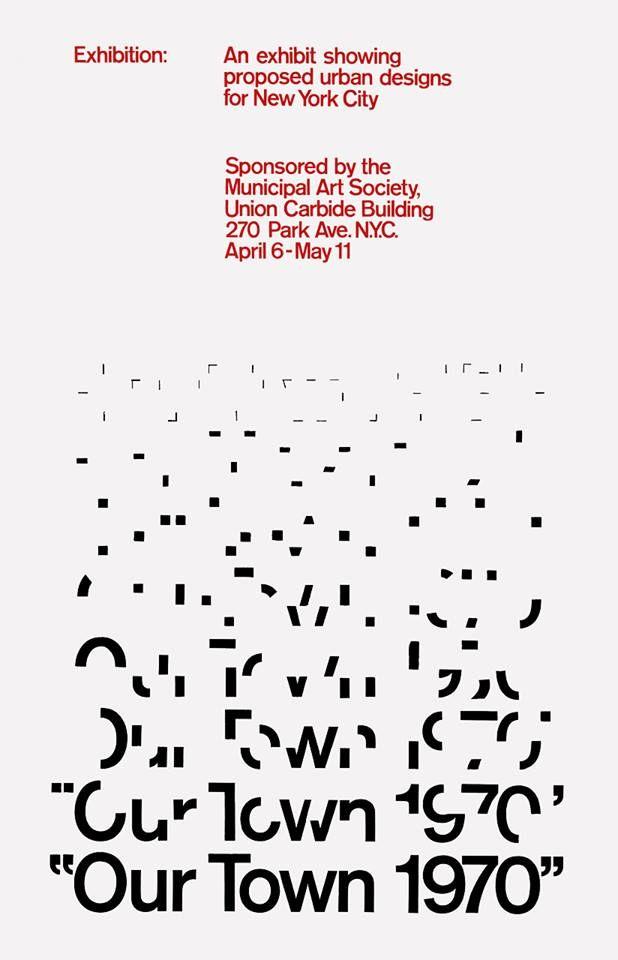 """garadinervi: """" Robert Gretczko - Charles Zimmerman, Our Town 1970, 1964 """""""