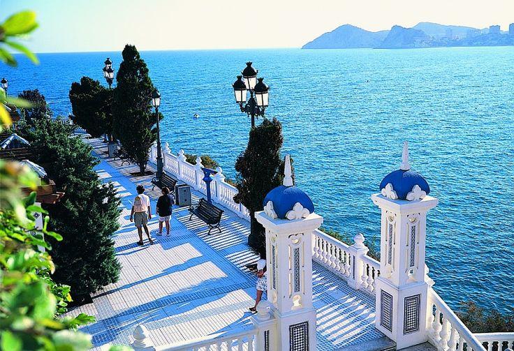 25 best Benidorm images on Pinterest Alicante spain, Andorra and