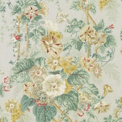 Asian natural/green upholstery fabric by Duralee. Item 200020H-20. Low prices and free shipping on Duralee. Always 1st Quality. Search thousands of fabric patterns. Width 54 inches. Sold by the yard.