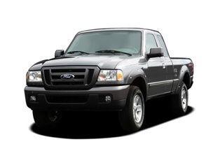 Ford Pick-Up Trucks & Vans WIS 2008