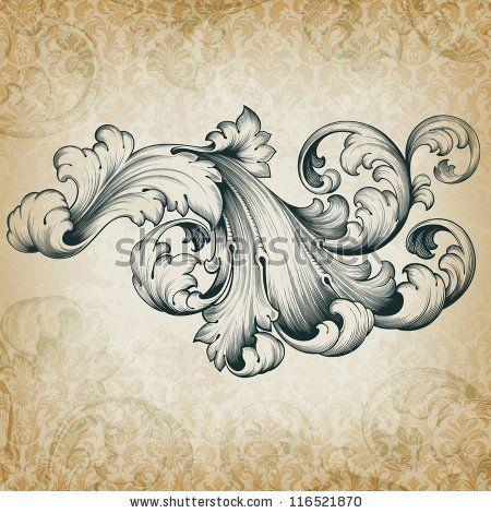 Fotos stock Flower Vintage, Fotografia stock de Flower Vintage, Flower Vintage Imagens stock : Shutterstock.com