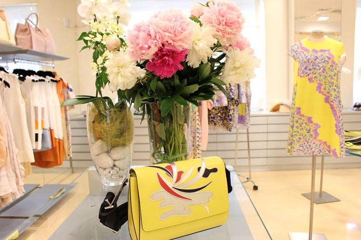 Delightful #fashion at Biffi Boutique in Milano, Lombardia #travel #milan #store #boutique #city #guide #shopping