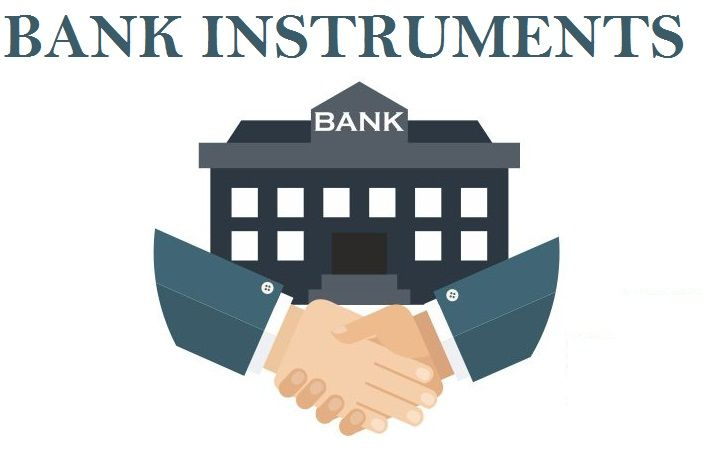 There are a lot of banking instruments accessible for you who help you from  numerous points of view to adapt your record an… | Bank instrument,  Instruments, Banking