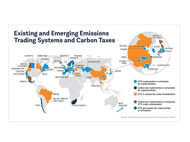 Existen soluciones para evitar el calentamiento global y sus efectos?