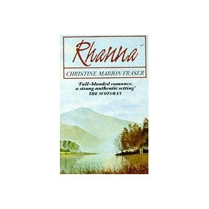 Rhanna - I first read this book when I was 14 and I have loved it like a friend ever since