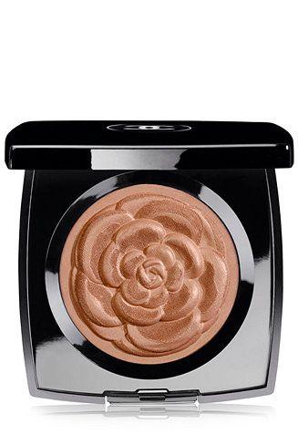CHANEL LUMIÈRE D'ÉTÉ Bronzing Powder - Limited Edition - Makeup - Beauty - Macy's