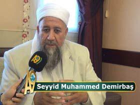 Seyyid Muhammed Demirbaş Video