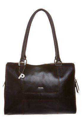 PREPARED - Handbag - brown