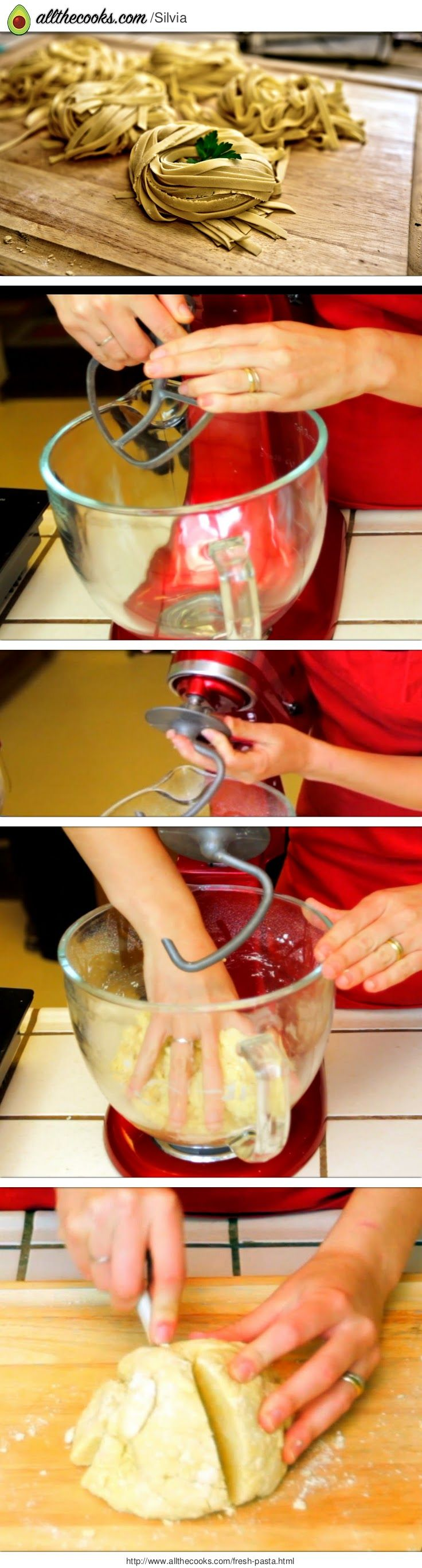 11 best images about KitchenAid Mixer Recipes on Pinterest | Whole ...