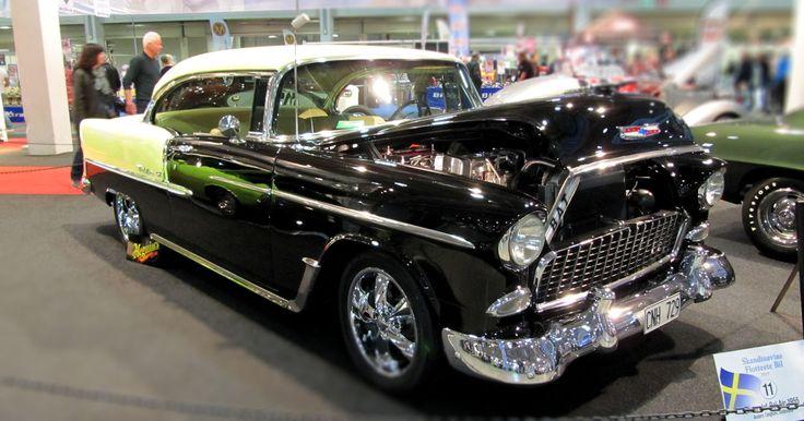 Oslo Motor Show – cars 131 129