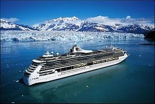 alaska cruise...