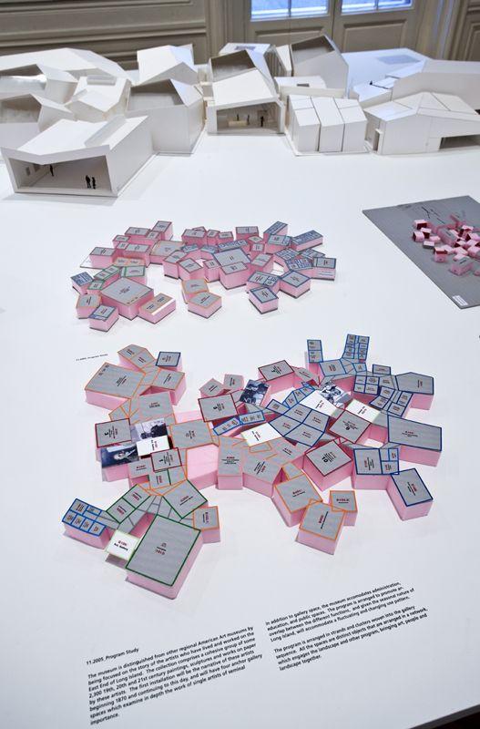 Herzog & de Meuron: New Parrish Art Museum