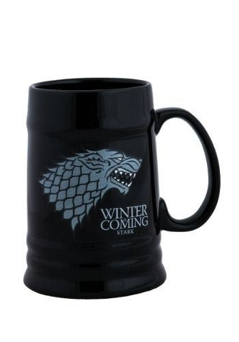 Winter is Coming, which means you're going to have a lot of extra time to drink…