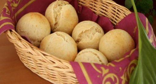 Il pane senza lievito soffice grazie allo yogurt