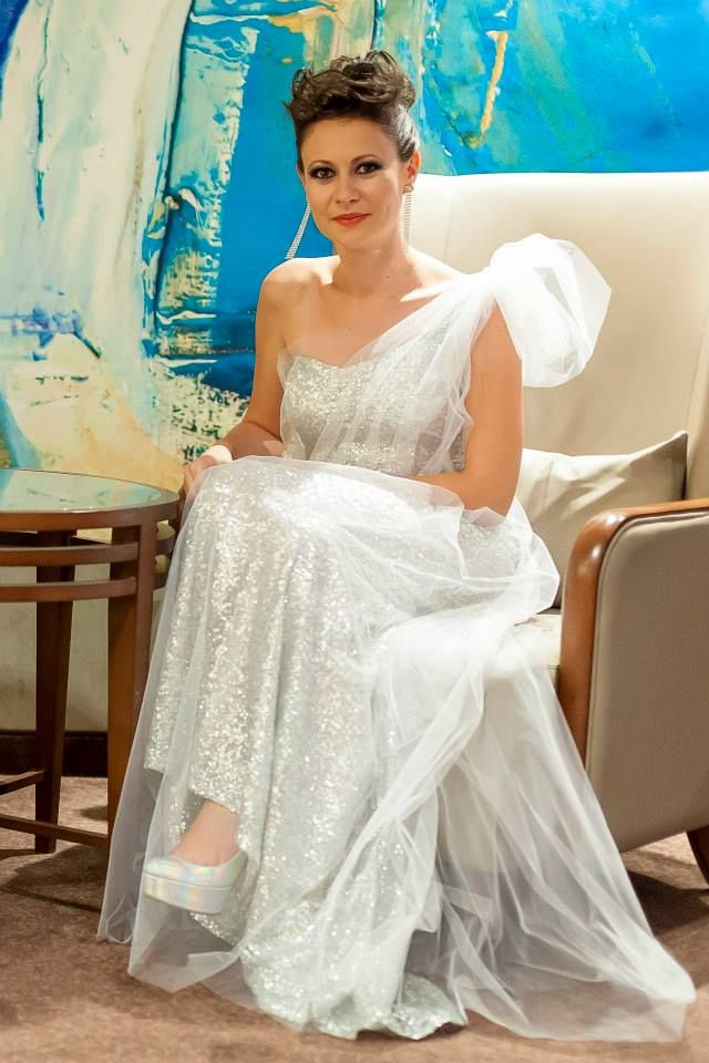 my perfect bride !