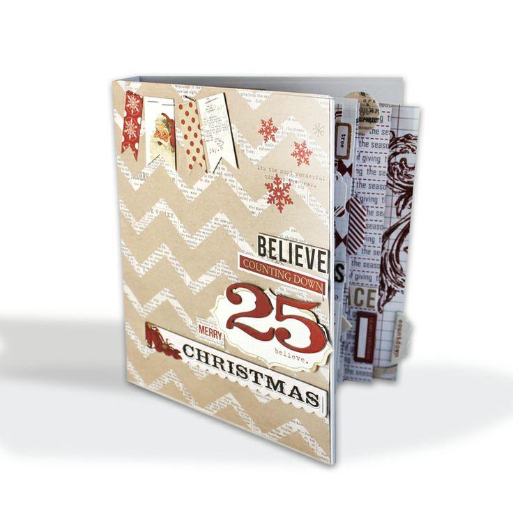 Teresa Collins Believe Christmas Album