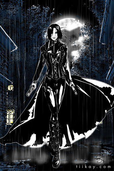 underworld selene | Selene - Underworld Fan Art (30612028) - Fanpop
