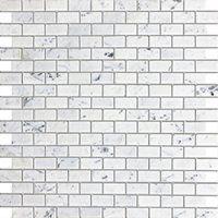 Mozaika Kamienna CARRARA NE0304H 30x30