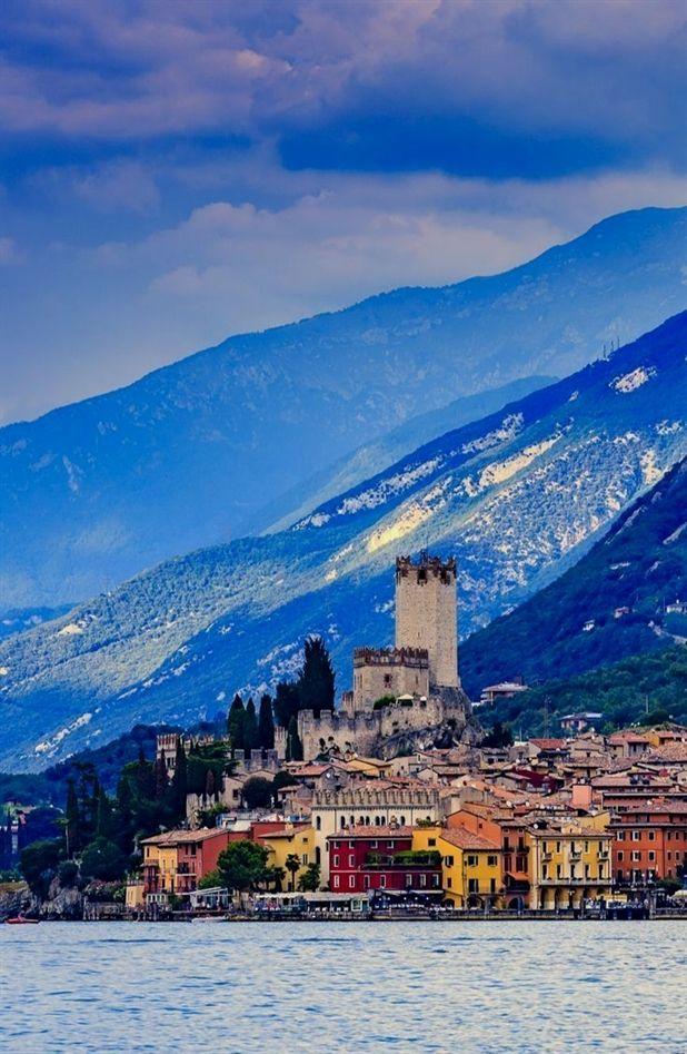 Lago di Garda Italy italianholidaystravel ItalyPhotography 13