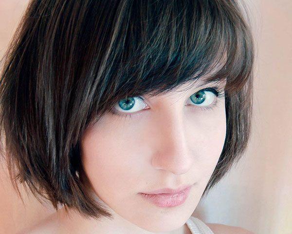 Best 25+ Modern Short Hair Ideas On Pinterest