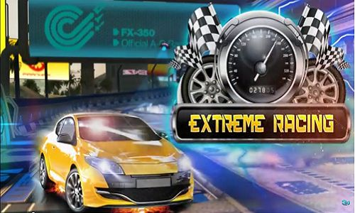 #CarRacing Try your skills in driving simulation #game and feel the rush of the fast & high speed #races.