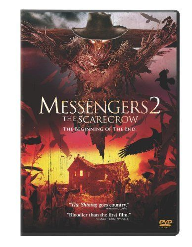 Messengers 2: The Scarecrow (Video 2009)