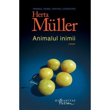 Animalul inimii (ed. tiparita)