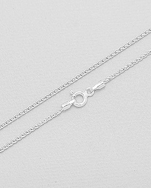 925 sterling silver chain for pendant
