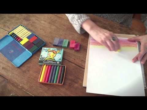 Myth Busting: How Reading is Taught in Waldorf Schools | Moon Child Blog - Bella Luna Toys - Sarah Baldwin