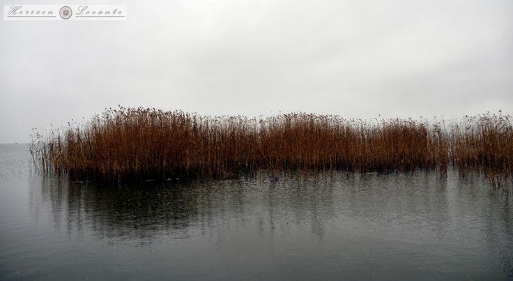 Greece - Prespa's lake
