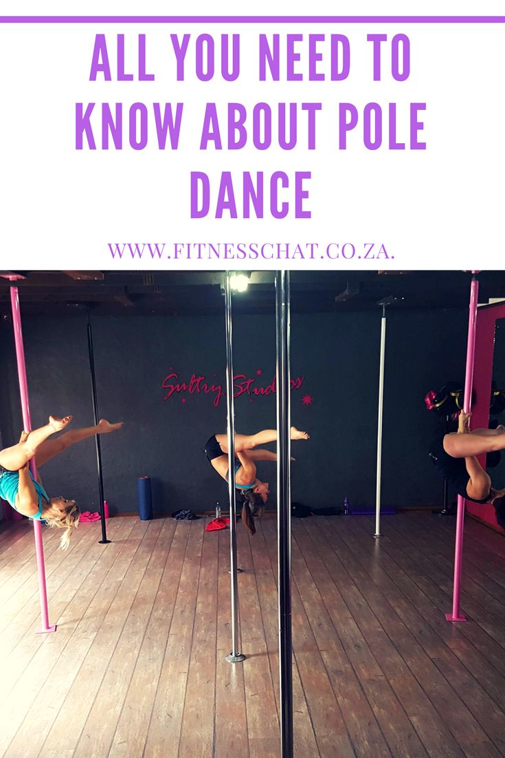 Top 75 Pole Dance Blogs And Websites in 2019 | Pole ...