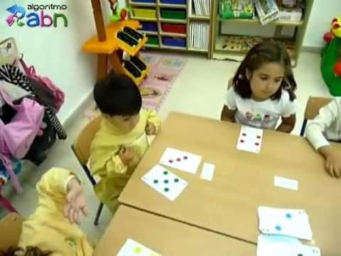 El juego del unillo. 3 AÑOS
