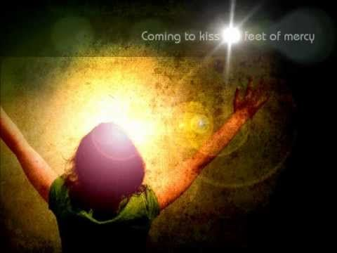 At The Foot Of the Cross (Ashes To Beauty) Kathryn Scott - YouTube