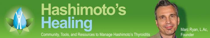 Hashimoto's Diet: Keys to Success