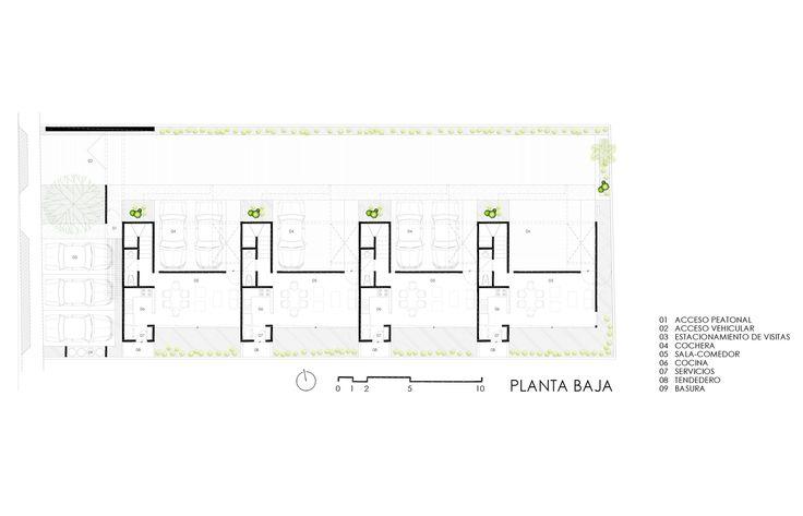 Galería de EZ4 / P11 Arquitectos - 28