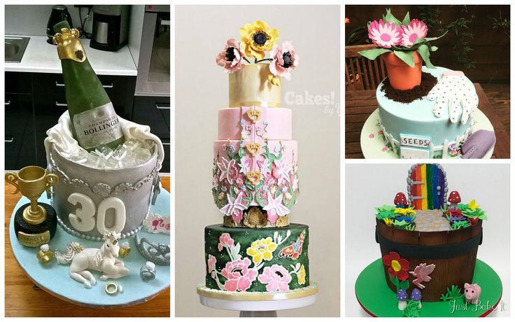 These are the World's Jaw-Dropping Cake Designs that will truly crack your day. Have a delightful day by just browsing these amazing cakes.