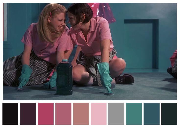 But I'm a Cheerleader (1999) dir. Jamie Babbit
