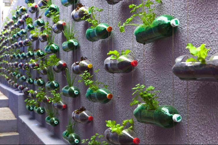 plastic gardening