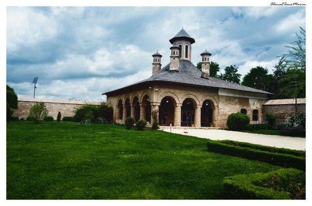 Mogosoaia Palace, Romania