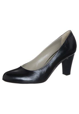 NATALIA - Classic heels - nero