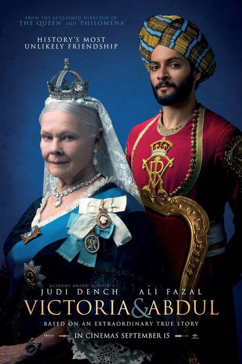 Watch Victoria & Abdul Full-Movie download