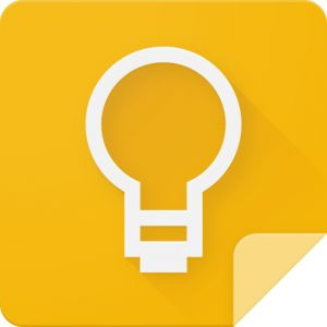 Latest version of Google Keep lets you make onscreen drawings