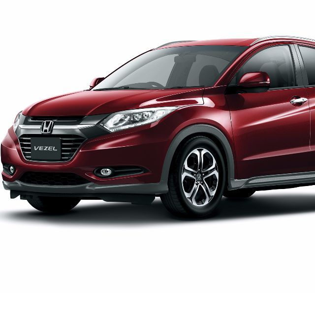Uber - Honda Vezel HYBRID BRAND NEW 2-16 Car Rent  Uber Car Rental  - The MOST…