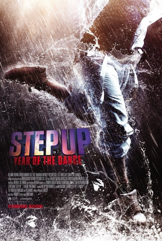 Step Up Year Of The Dance 2019 Hd 1080p Latino Step Up Dance Dance Movies